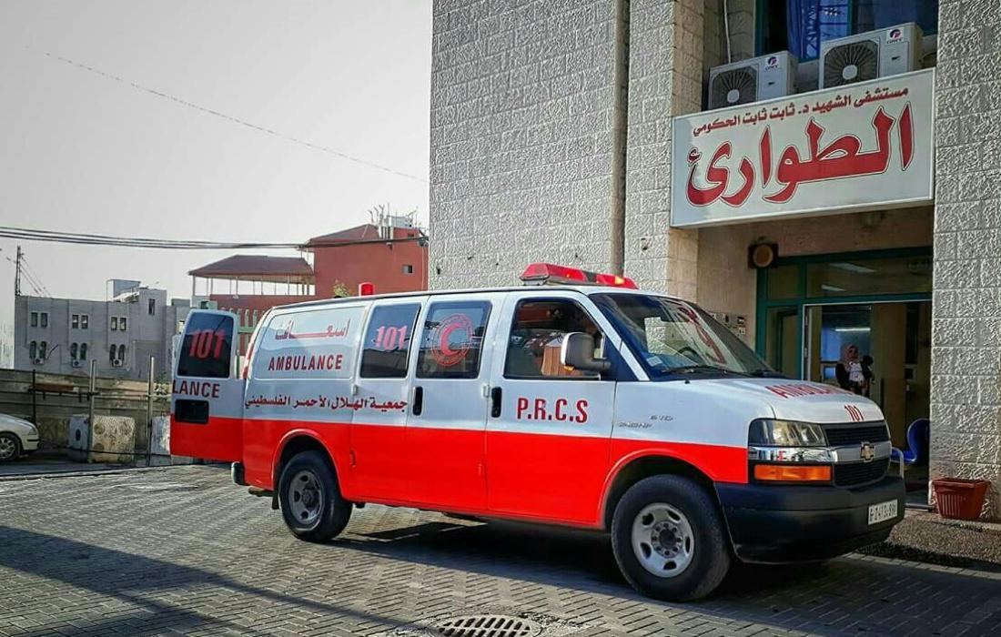 """رفع الجهوزية في جميع المستشفيات في أعقاب الاعتداءات """"الإسرائيلية"""" على المواطنين"""