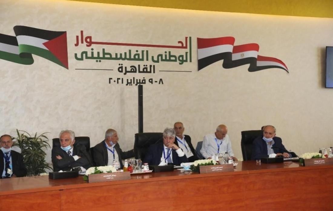 احمد مجدلاني الأمين العام لجبهة النضال الشعبي