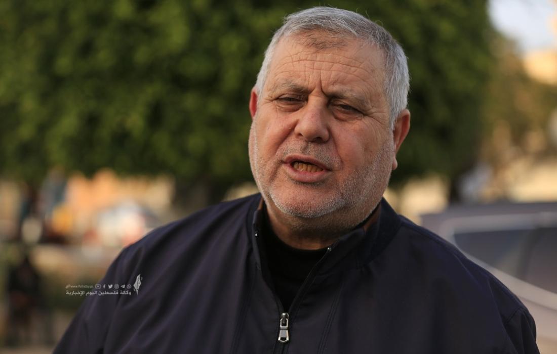 خالد البطش عضو المكتب السياسى لحركة الجهاد الاسلامي فى فلسطين (3).jpg