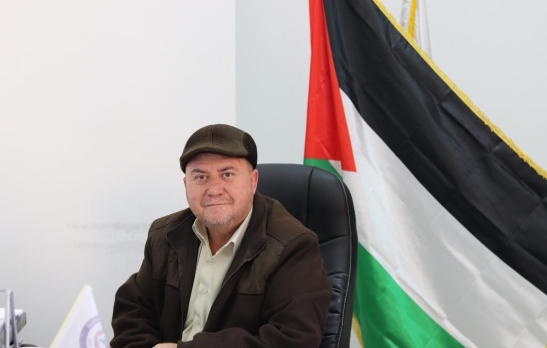 أحمد ابراهيم حماد