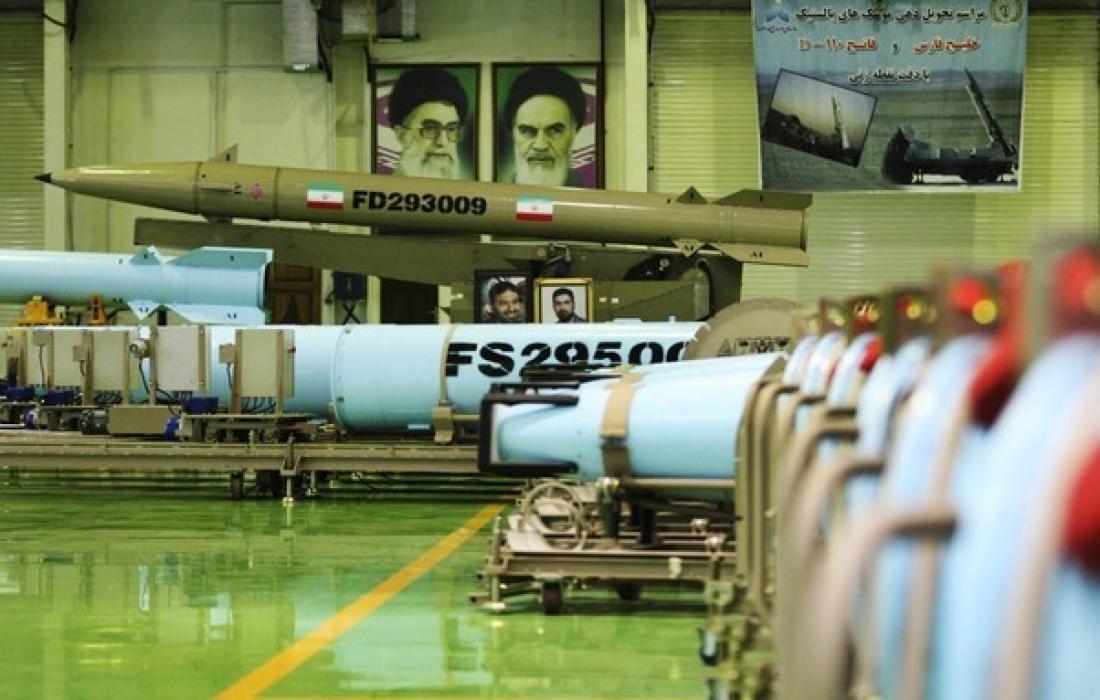 """روسيا تستعد لتزويد إيران بقمر صناعي متقدم يسمح بتتبع القواعد العسكرية """"الإسرائيلية"""""""