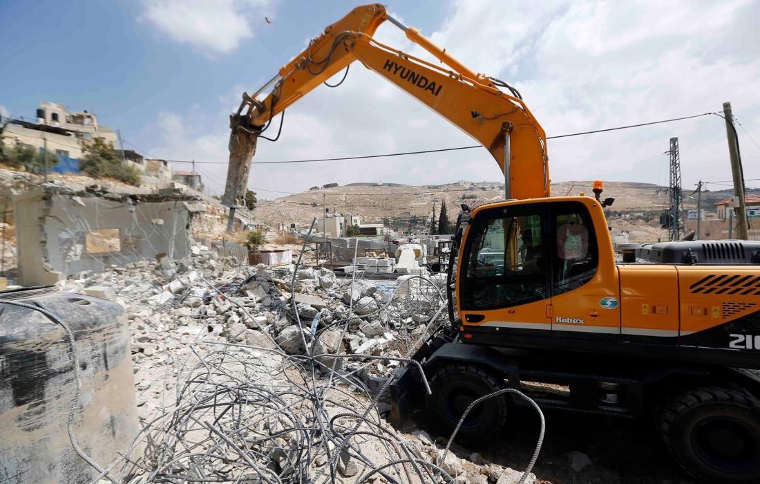 تحذيرات من هدم الاحتلال 17 منزلًا في سلوان تحت ذرائع واهية