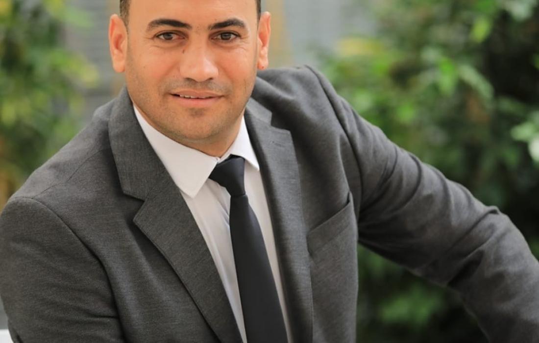 فريق إعادة الإعمار .. الهدف والترويج/ بقلم: محمد خالد أبو جياب