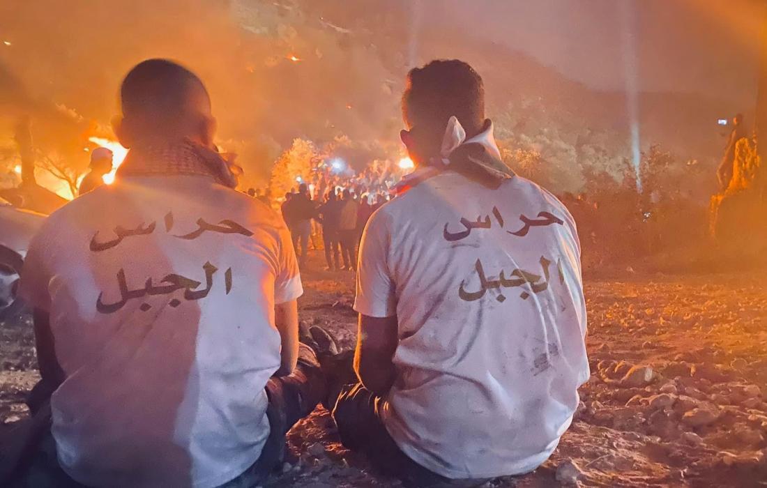 """""""الجهاد الإسلامي"""" تدعو الجماهير في الضفة لاستلهام أساليب الشباب الثائر للتصّدي لانتهاكات الاحتلال"""