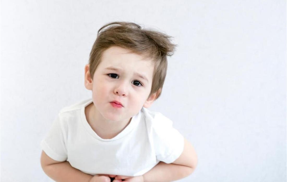 أسباب اضطراب المعدة عند الأطفال وطرق العلاج