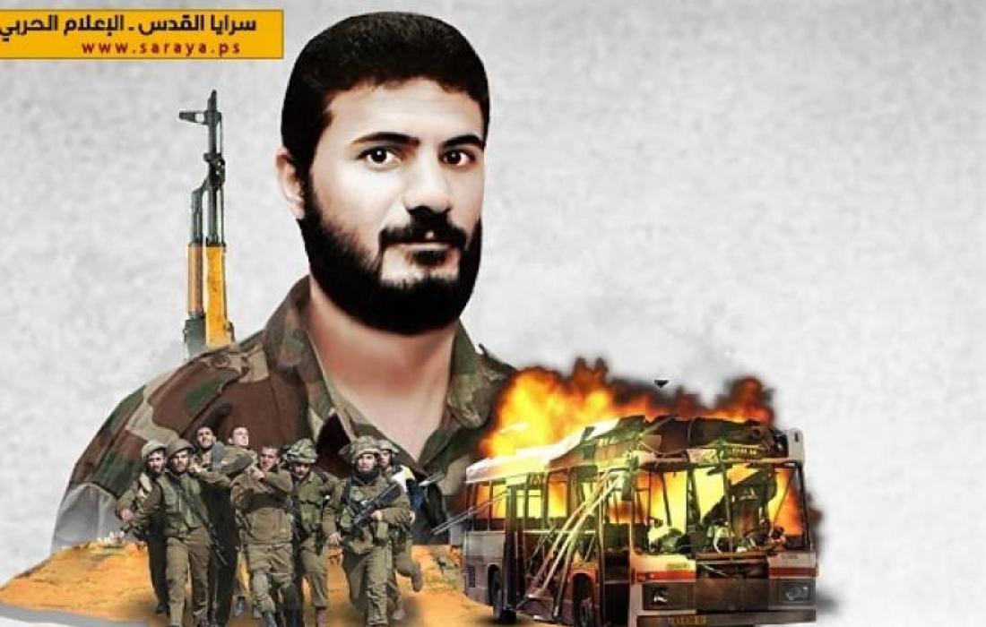 القائد محمود الخواجا