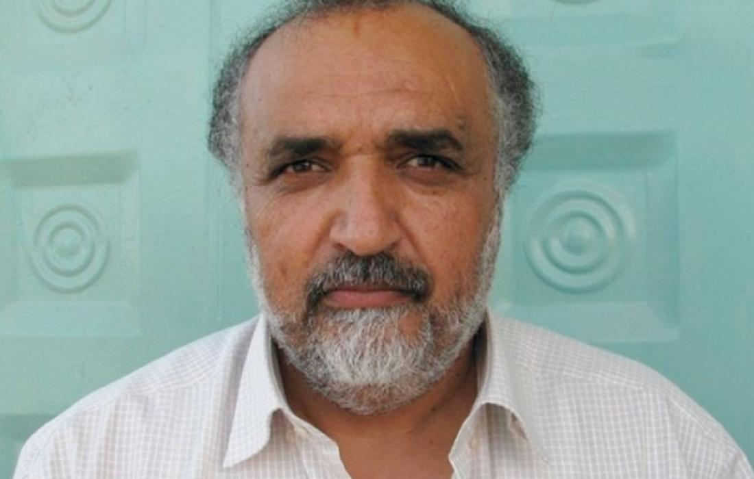 جمال عمرو