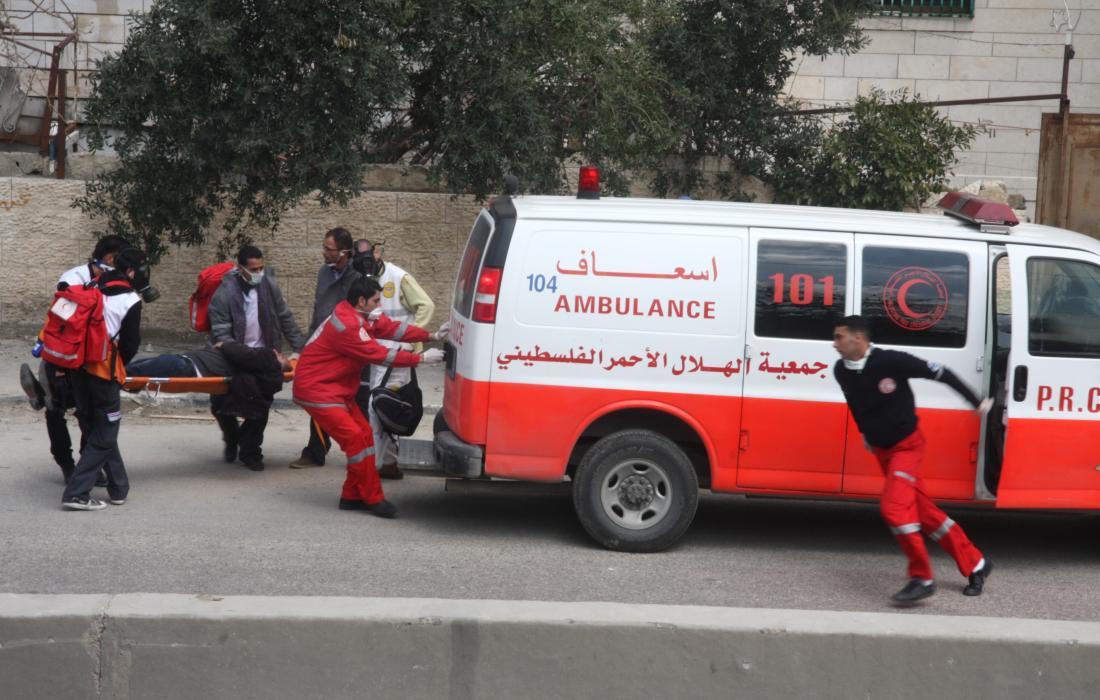 وفاة فتاة وإصابة 4 آخرين في شجار عائلي بالقدس المحتلة