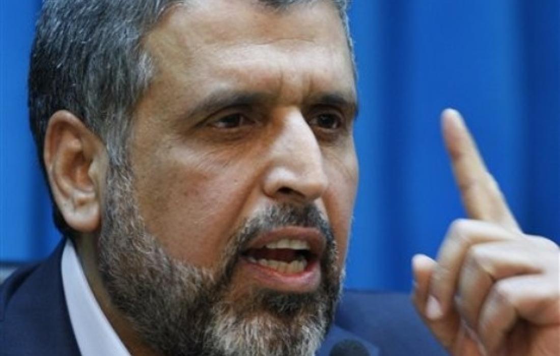 الأمين العام لحركة الجهاد الإسلامي