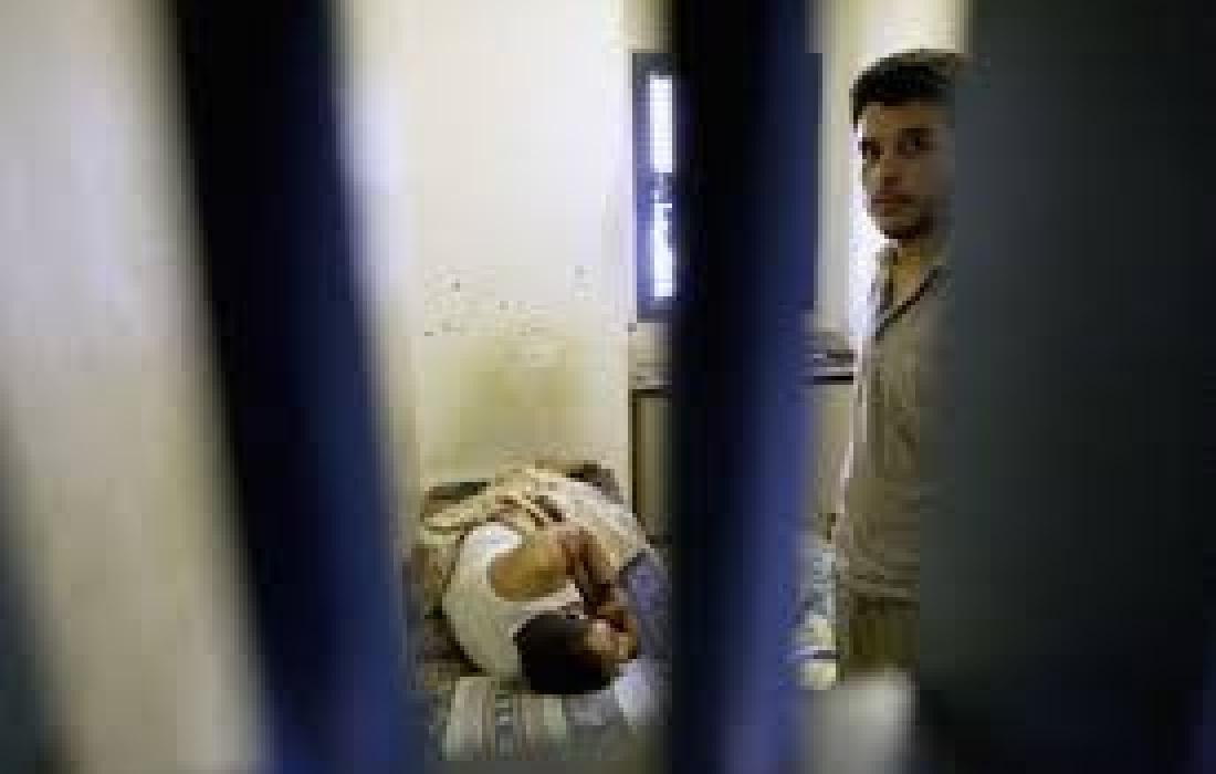 قوات الاحتلال تحول النائب المقدسي محمد أبو طير للاعتقال الإداري