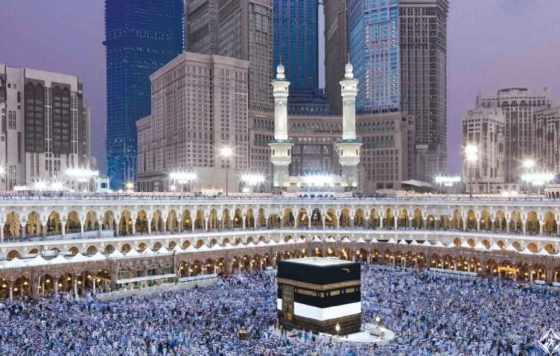 طقس مكة المكرمة