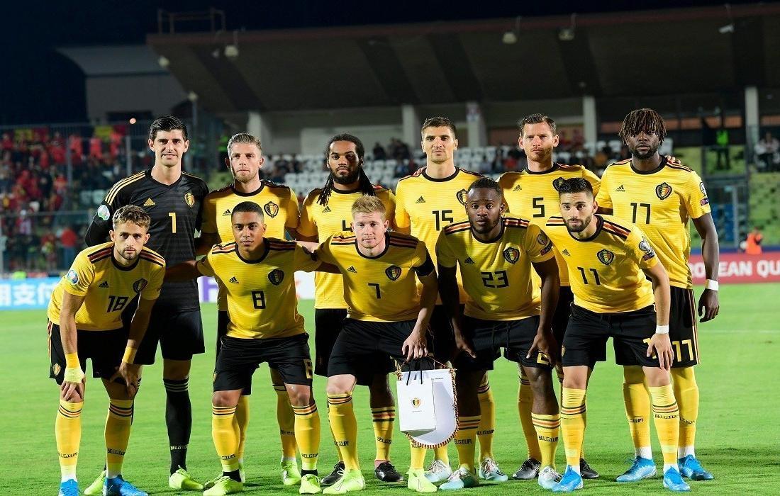 موعد مباراة بلجيكا واسكتلندا اليوم الإثنين والقنوات الناقلة