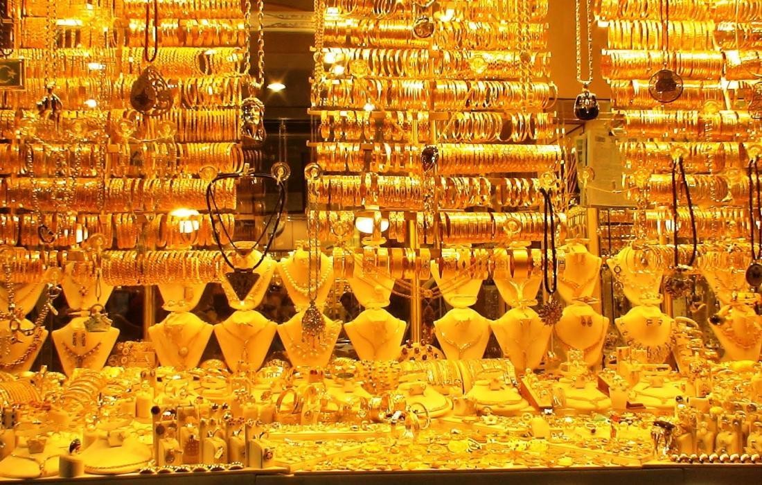سعر الذهب في لبنان اليوم الاثنين 20 سبتمبر 2021