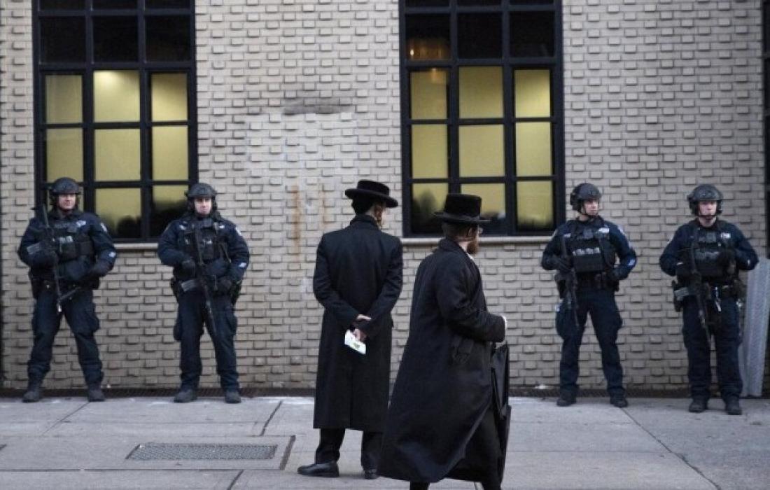 كنيس يهودي