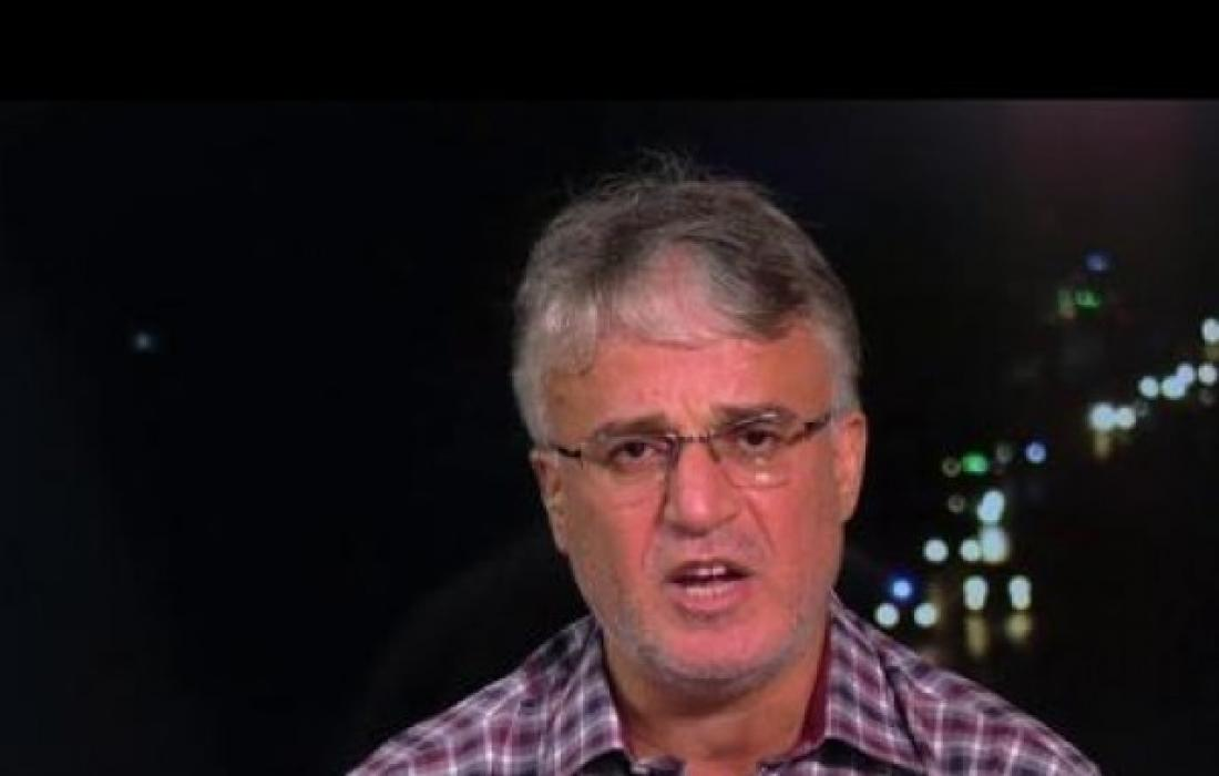 """مزهر يحذر من الذهاب للانتخابات وفق مرجعية سياسية يحكمها اتفاق """"أوسلو"""""""