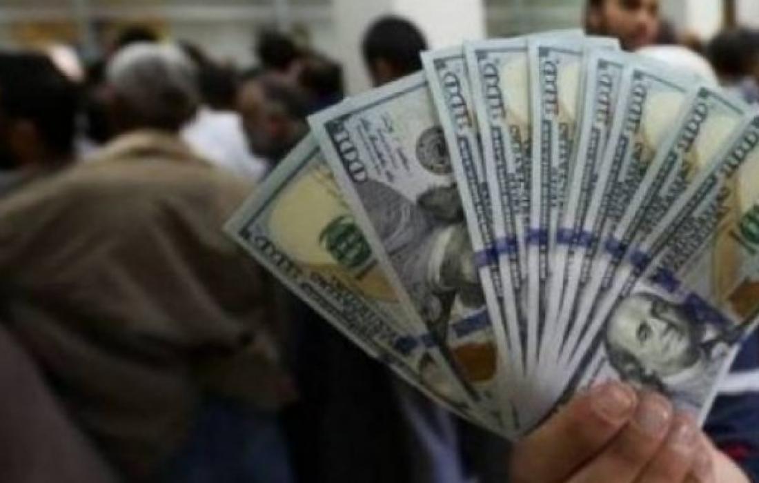أموال قطرية