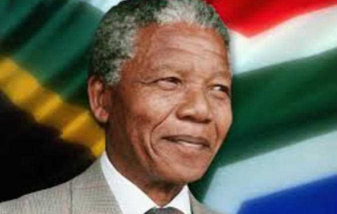 تفاصيل وفاة نيلسون مانديلا زعيم جنوب أفريقي