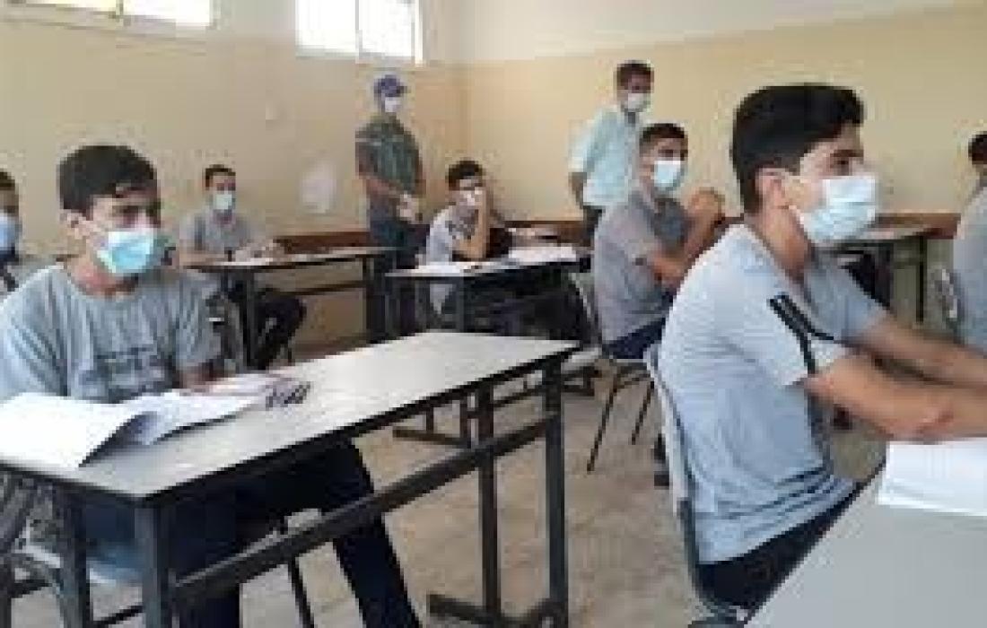 اغلاق مدارس في جنين بسبب كورونا