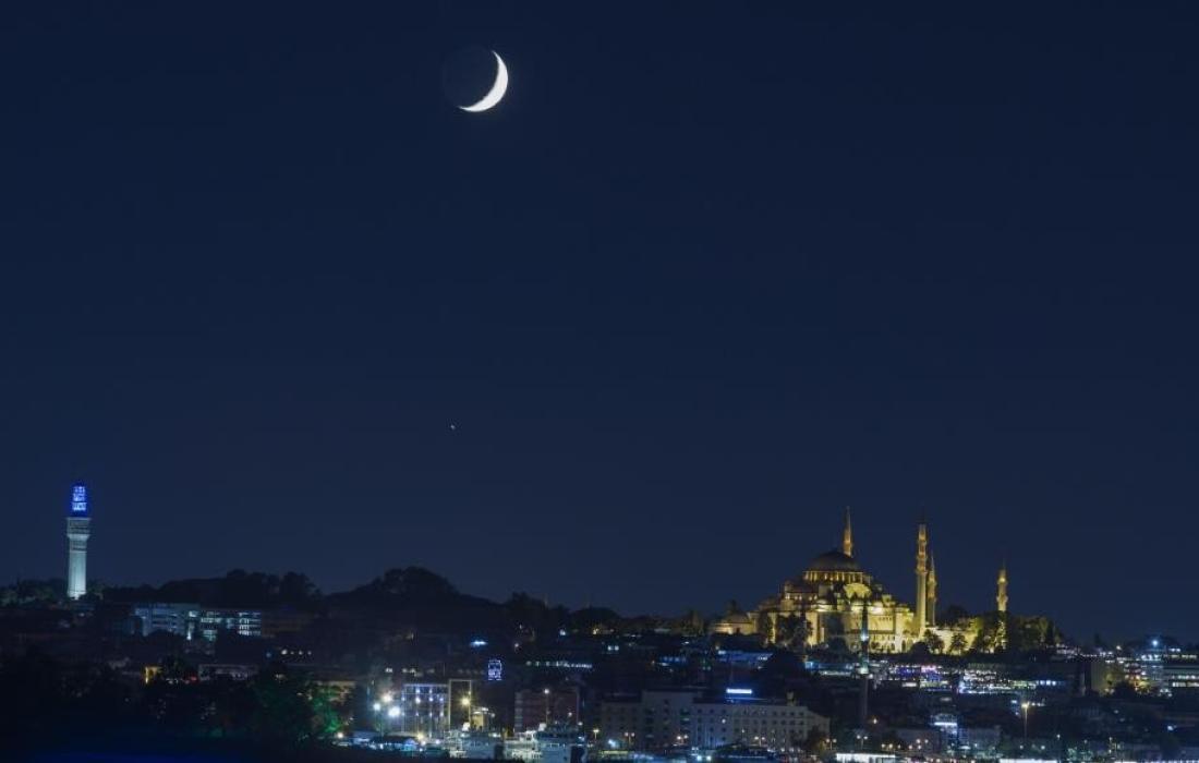 موعد بداية شهر رمضان 2021 في جميع الدول العربية