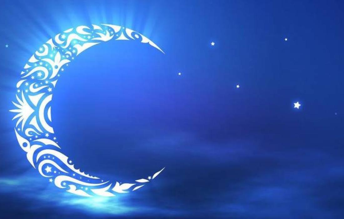 دعاء اليوم الأول من رمضان 2021 مكتوب