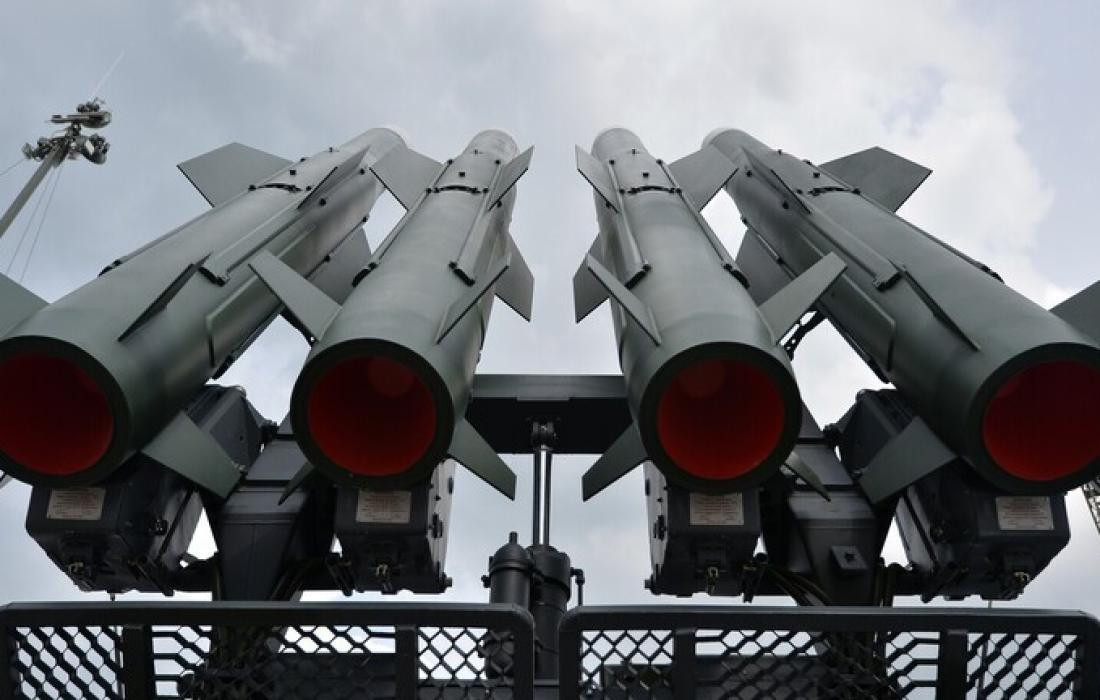 انظمة دفاع