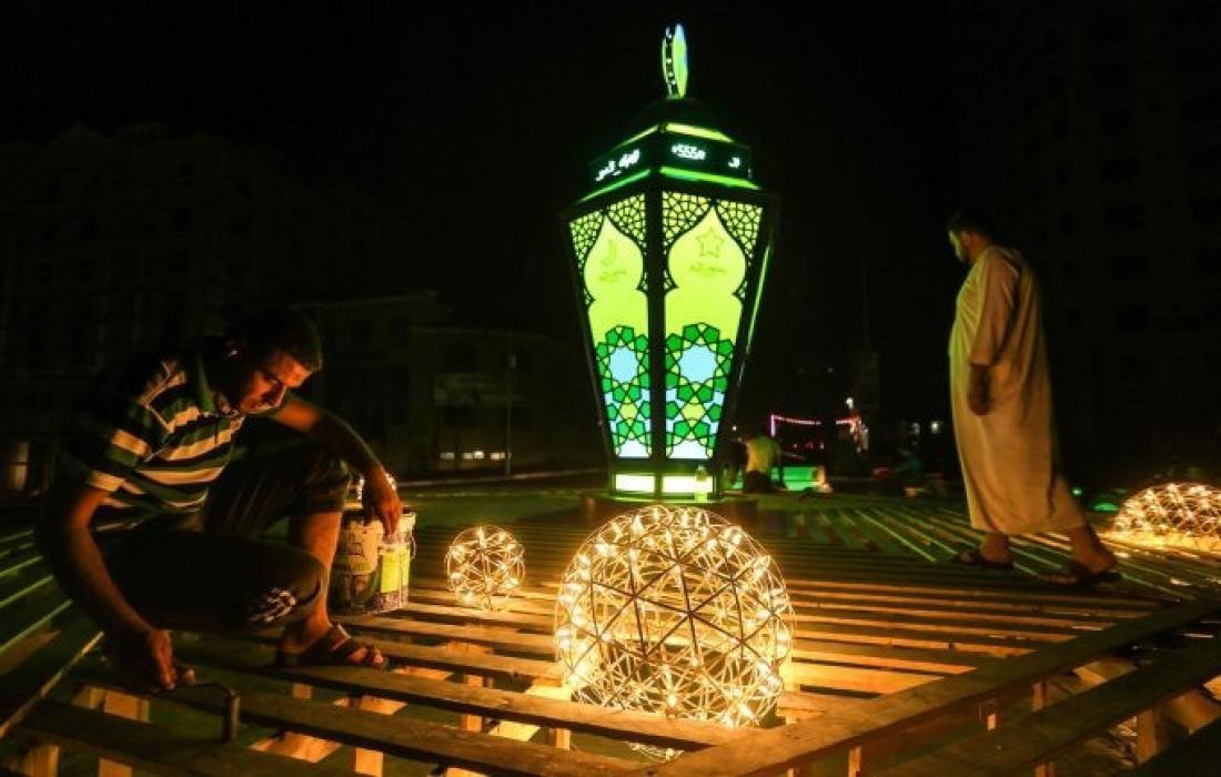 موعد شهر رمضان المبارك 2021 في السودان