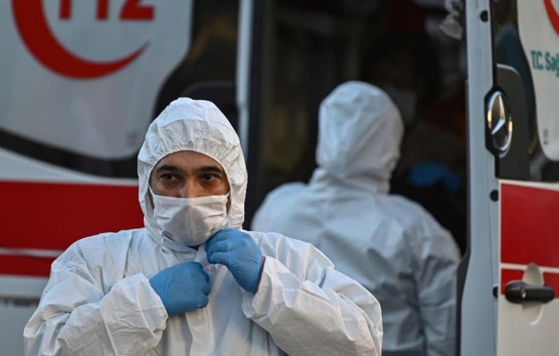 """فيروس كورونا""""كورونا فلسطين"""".. 9 حالات وفاة بفيروس كورونا في محافظات الوطن"""