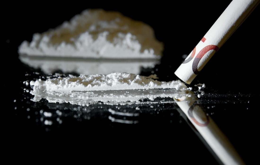 مخدرات (تعبيرية)