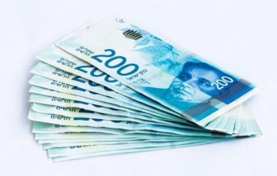 """أسعار الدولار والعملات مقابل الشيكل """"الاسرائيلي"""" اليوم الجمعة 28 مايو 2021"""