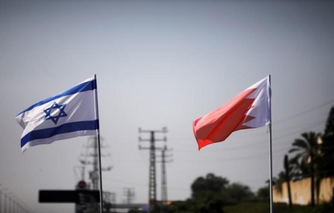 البحرين: سنتعامل مع جميع المنتجات القادمة من الضفة المحتلة أنها (إسرائيلية)