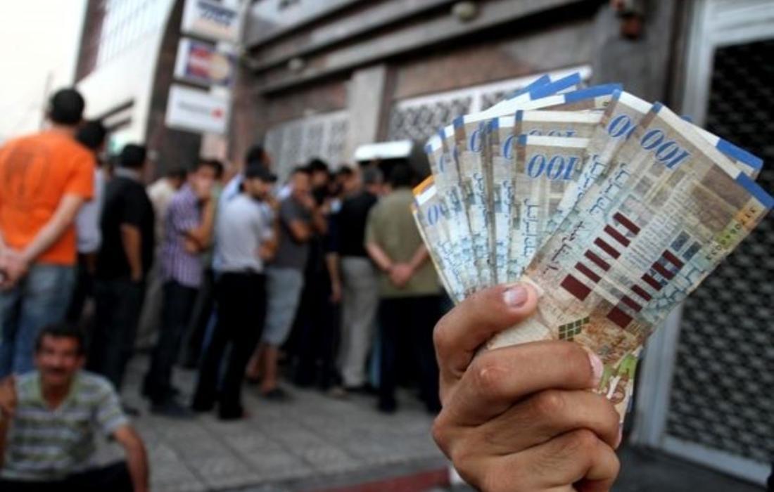 مالية غزة تعن عن موعد صرف رواتب المتقاعدين شهر فبراير
