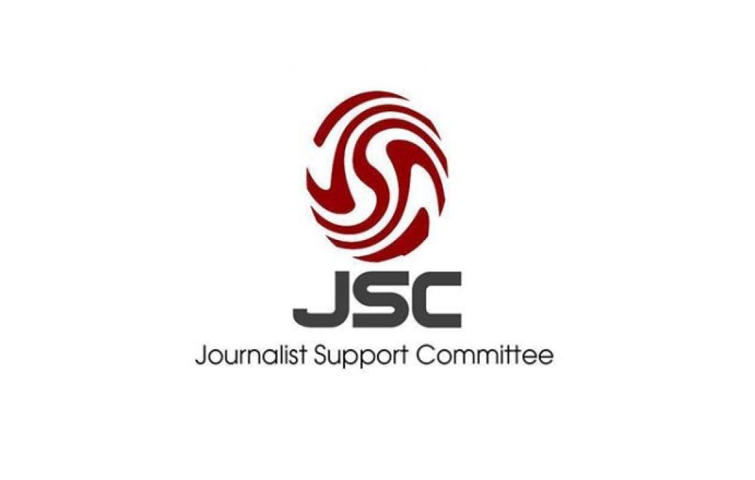 لجنة دعم الصحفيين تطالب بالإفراج عن 26 أسيراً صحافياً في سجون الاحتلال