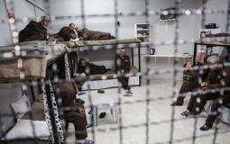 الاسرى داخل سجون الاحتلال.jpg