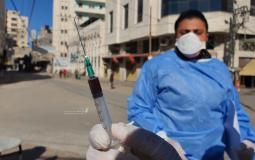 صحة فلسطين تصدر نتائج المناعة المجتمعية بخصوص (كوفيد-19)
