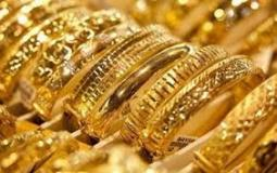 سعر الذهب في السعودية اليوم الخميس 25/2/2021