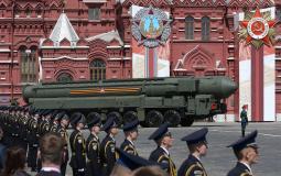 صواريخ ستارت 3
