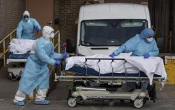 الصحة: 10 حالات وفاة و1334 اصابة جديدة بكورونا في فلسطين