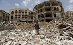 """""""الغارديان"""" تدعو فريق بايدن لإنهاء الحرب على اليمن"""