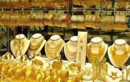 ارتفاع سعر الذهب في السعودية اليوم الخميس