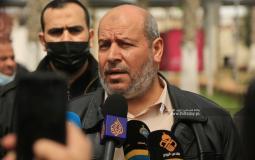 خليل الحية عضو المكتب السياسي لحركة حماس (7).jpg