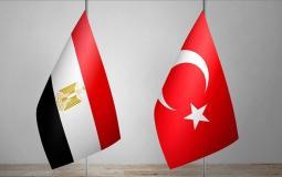 مصر و تركيا.