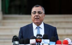 الحكومة الفلسطينية تصدر سلسلة من الإجراءات ضد الوباء في رمضان