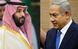 """""""كان"""" العبرية: ترتيبات لعقد لقاء بين نتنياهو ومحمد بن سلمان في الإمارات"""