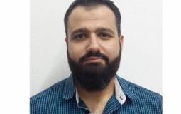 الأسير اسلام حامد.JPG