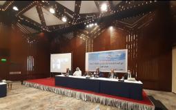 بدء أعمال المؤتمر الدولي لمناقشة تحقيقات الجنائية الدولية في جرائم حرب