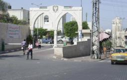 بلدية غزة صدر تنويهًا بشأن توقف محطة تحلية المياه
