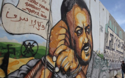 """الكاتب المصري: تم الاتفاق على قائمة """"الحرية"""" تجمع البرغوثي والقدوة"""