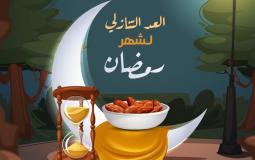 موعد أول يوم رمضان 2021