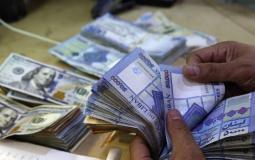 سعر الدولار في لبنان اليوم الأربعاء 28/4/2021