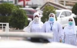 """""""كورونا فلسطين"""".. تسجيل 13 حالة وفاة جديدة بفيروس كورونا"""